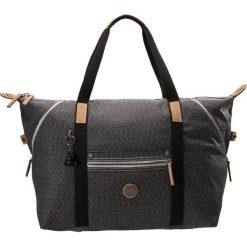 Kipling ART M Torba na zakupy mottled dark grey. Szare shopper bag damskie Kipling. Za 589,00 zł.
