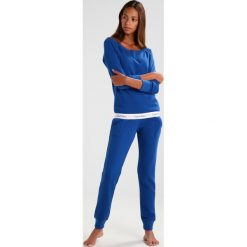 T-shirty damskie: Calvin Klein Underwear Koszulka do spania blue