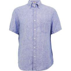 Koszule męskie na spinki: J.CREW Koszula resonant blue