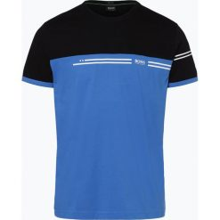 BOSS Athleisurewear - T-shirt męski – Tee 11, czarny. Czarne t-shirty męskie BOSS Athleisurewear, m. Za 299,95 zł.