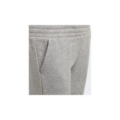 Spodnie treningowe Dziecko adidas  Spodnie Comfi. Szare spodnie chłopięce marki Adidas. Za 149,00 zł.