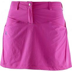 Salomon Wayfarer Skirt W Rose Violet 42. Czerwone spódniczki skórzane marki Salomon, l, sportowe, sportowe. W wyprzedaży za 269,00 zł.