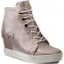 Sneakersy damskie: Sneakersy CARINII – B3940 J87-000-000-B88