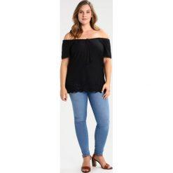 Zizzi AMY LONG Jeans Skinny Fit light blue - 2