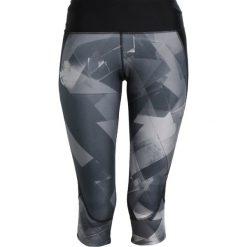 Spodnie dresowe damskie: Under Armour ARMOUR FLY FAST Rybaczki sportowe black