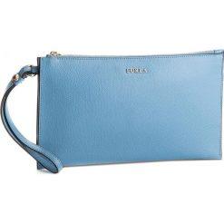 Torebka FURLA - Babylon 962618 E ED47 ARE Veronica e. Niebieskie torebki klasyczne damskie Furla, ze skóry. Za 435,00 zł.