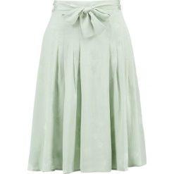 Spódniczki: mint&berry Spódnica trapezowa laurel green