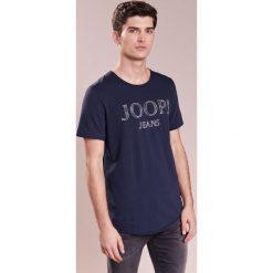 Koszulki polo: JOOP! Jeans ALEXIS Tshirt z nadrukiem dark blue