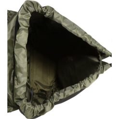 Plecaki damskie: Lyle & Scott OVERSIZED Plecak true black