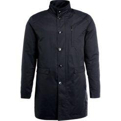 Płaszcze na zamek męskie: Selected Homme SHDGREGORY  Płaszcz zimowy black