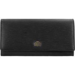 Portfel 03-1-052-1. Czarne portfele damskie marki Wittchen. Za 389,00 zł.