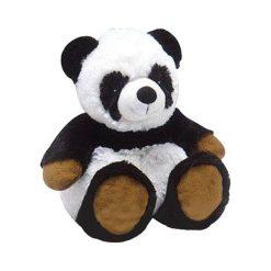 Albi Przytulanka Do Mikrofalówki, Termofor Panda 59979. Fioletowe przytulanki i maskotki Albi. Za 45,00 zł.
