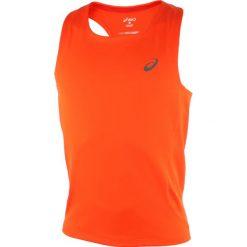 Odzież sportowa męska: koszulka do biegania męska ASICS RACE SINGLET / 129909-0540 - ASICS RACE SINGLET