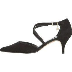 Buty ślubne damskie: Dune London COURTNEE Czółenka black
