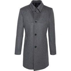 Płaszcz AMERIGO 15-34WK. Brązowe płaszcze na zamek męskie marki Cropp, na zimę, l, sportowe. Za 1299,00 zł.