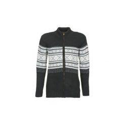 Kardigany męskie: Swetry rozpinane / Kardigany Casual Attitude  DAN