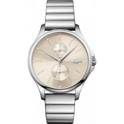 Biżuteria i zegarki damskie: Zegarek damski Lacoste Kea 2001026