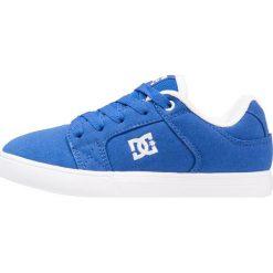 Tenisówki męskie: DC Shoes METHOD TX Buty skejtowe blue/white
