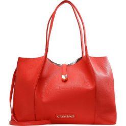Shopper bag damskie: Valentino by Mario Valentino TENDER Torba na zakupy rosso
