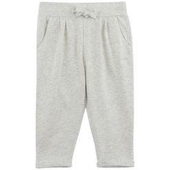 Spodnie niemowlęce: Dzianinowe spodnie z obniżonym krokiem dla niemowlaka