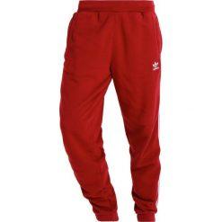 Spodnie męskie: adidas Originals ADICOLOR 3STRIPES Spodnie treningowe rusred