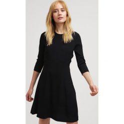 Sukienki hiszpanki: IVY & OAK Sukienka letnia black