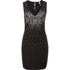 Sukienki: Sukienka wieczorowa bonprix czarny