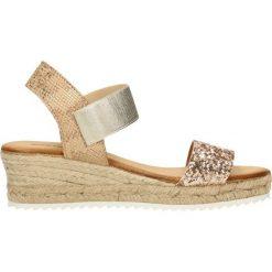 Sandały damskie: Sandały RAJNI