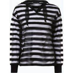 Marc Cain Sports - Damska koszulka z długim rękawem, czarny. Czarne t-shirty damskie Marc Cain Sports. Za 899,95 zł.