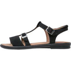 Sandały dziewczęce: Ricosta KALJA Sandały schwarz
