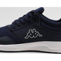 Kappa TRAY II SUN Obuwie treningowe navy. Szare buty sportowe męskie marki Kappa, z gumy. Za 169,00 zł.