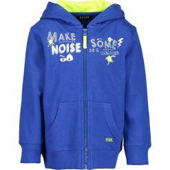 Bejsbolówki męskie: Blue Seven - Bluza dziecięca 92-128 cm