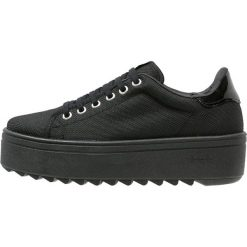Tenisówki damskie: Victoria Shoes Tenisówki i Trampki black