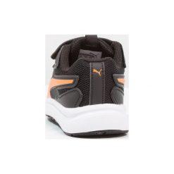 Puma ESCAPER Obuwie do biegania treningowe black/vibrant orange. Czarne buty skate męskie Puma, z gumy, do biegania. Za 129,00 zł.