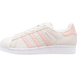 Buty dziecięce: adidas Originals SUPERSTAR  Tenisówki i Trampki pearl grey/ice pink