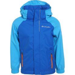 Columbia WESTHILL PARK Kurtka hardshell super blue/riptide/solar. Różowe kurtki chłopięce marki Columbia. Za 299,00 zł.