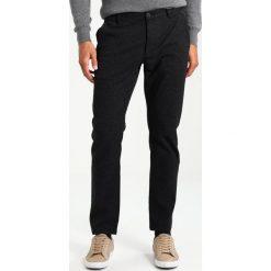 Chinosy męskie: Selected Homme SHHARVAL  Spodnie materiałowe black