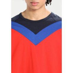 T-shirty męskie z nadrukiem: Mads Nørgaard TARKU Tshirt z nadrukiem poppy
