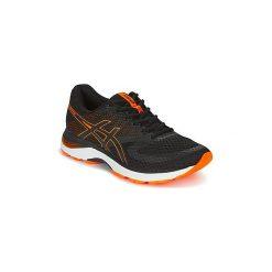 Buty do biegania Asics  GEL-PULSE 10. Czarne buty do biegania męskie marki Asics. Za 439,00 zł.