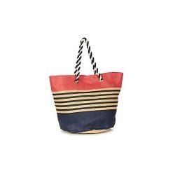 Shopper bag damskie: Torby shopper Roxy  SUNSEEKER J TOTE BRE0