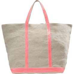 Shopper bag damskie: Vanessa Bruno CABAS MOYEN Torba na zakupy rose fluo