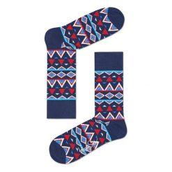 Skarpetki męskie: Skarpety Happy Socks Temple (TEM01-6002)