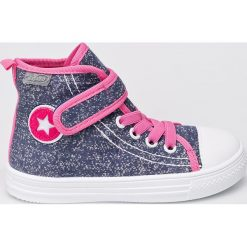 Buty sportowe dziewczęce: Befado – Trampki dziecięce