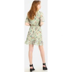 Sukienki hiszpanki: Glamorous Sukienka letnia mint ditsy