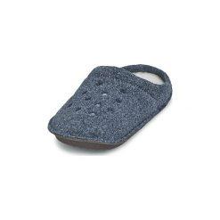 Kapcie męskie: Buty Crocs  CLASSIC SLIPPER