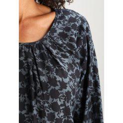 Bluzki asymetryczne: Kaffe RACHEL  Bluzka dark slate