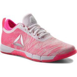 Buty Reebok - Speed Her Tr CN2246  Pink/White/Silver. Czerwone buty do fitnessu damskie marki KALENJI, z gumy. W wyprzedaży za 269,00 zł.