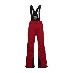 Spodnie dresowe damskie: KILLTEC Spodnie Damskie Bettina Czerwony r. 38 (2636238)