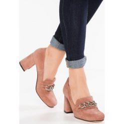 Buty ślubne damskie: Alberto Zago Czółenka sabbia