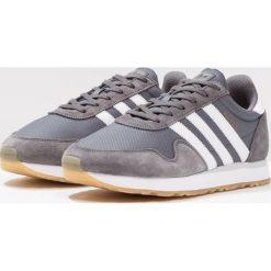 Adidas Originals HAVEN Tenisówki i Trampki grey five/white. Szare tenisówki męskie marki adidas Originals, z gumy. W wyprzedaży za 239,85 zł.